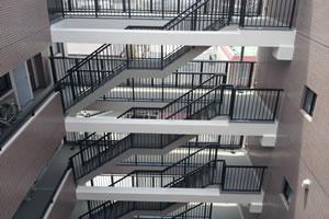 賃貸ビル・アパート管理業務のイメージ